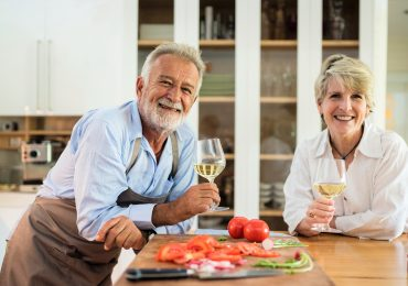 Servignat Says: You Deserve to Retire on Your Own Terms